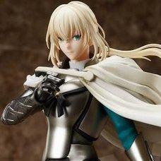 Fate/Grand Order -Divine Realm of the Round Table: Camelot- Bedivere 1/8 Scale Figure