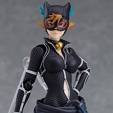 figma Batman Ninja Catwoman: Ninja Ver.