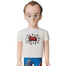 Vinyl Collectible Dolls No. 272: Keith Haring
