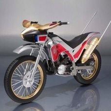 S.H.Figuarts Try Chaser 2000 | Kamen Rider Kuuga