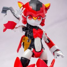 MagicHenshin Series Scarlet Sonic