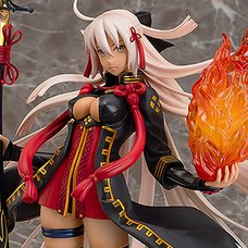 Fate/Grand Order Alter Ego/Okita Soji (Alter) 1/7 Scale Figure