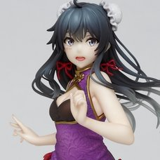 Coreful Figure My Teen Romantic Comedy SNAFU Yukino Yukinoshita: Mandarin Dress Ver.