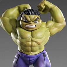 MiniCo The Infinity Saga Hulk