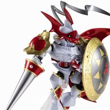 NXEdge Style Digimon Tamers Dukemon: Special Color Ver.
