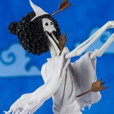 Figuarts Zero One Piece Brook (Honekichi)