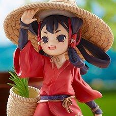 Pop Up Parade Sakuna: Of Rice and Ruin Princess Sakuna