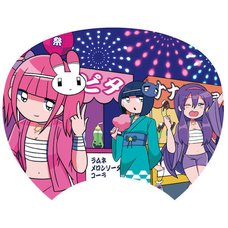 Menhera-chan x PARK Collaborative Fan
