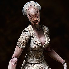 figma Silent Hill 2 Bubble Head Nurse (Re-run)