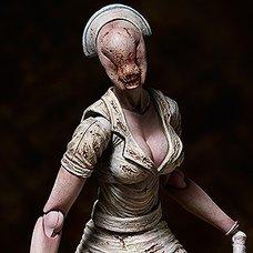 figma Silent Hill 2 Bubble Head Nurse (Re-run)