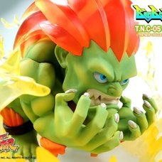 Street Fighter T.N.C. 05 Blanka