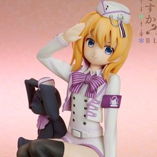 Is the Order a Rabbit? Bloom Cocoa: Military Uniform Ver. 1/7 Scale Figure