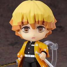 Nendoroid Demon Slayer: Kimetsu no Yaiba Zenitsu Agatsuma (Re-run)