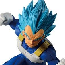 Ichiban Figure Dragon Ball Dokkan Battle Super Saiyan Blue Vegeta