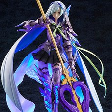 Fate/Grand Order Lancer/Brynhildr: Limited Ver. 1/7 Scale Figure