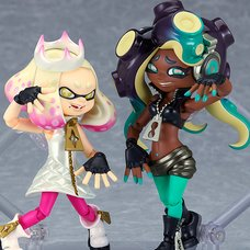 figma Splatoon 2 Off the Hook