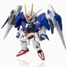 NXEdge Style 00 Gundam & Raiser Gundam Figure Set   Mobile Suit Gundam
