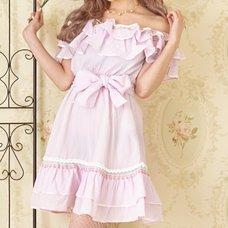 Swankiss DR Frilly Rococo Dress