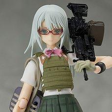 figma Little Armory Ai Nishibe