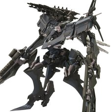 Armored Core: For Answer Omer Type-Lahire Stasis