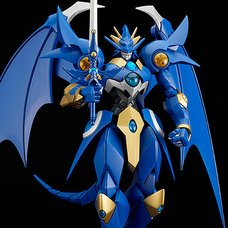Moderoid Magic Knight Rayearth Ceres the Spirit of Water