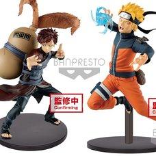 Naruto: Shippuden -Vibration Stars- Vol. 4