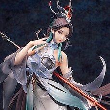 King of Glory Da Qiao: Baiheliang Goddess Ver. 1/7 Scale Figure