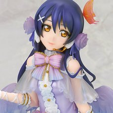 Love Live! School Idol Festival Umi Sonoda: White Day Ver. 1/7 Scale Figure