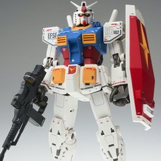 Gundam Fix Figuration Metal Composite Mobile Suit Gundam: The Origin RX-78-02 Gundam: 40th Anniversary Ver.