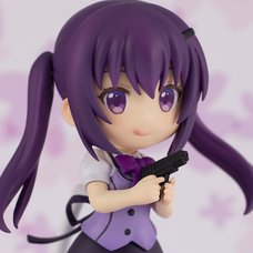 Is the Order a Rabbit? Bloom Rize Mini Figure
