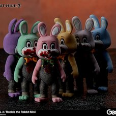 Silent Hill 3 Robbie the Rabbit Mini