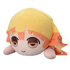 Extra Large Lying Down Plush Demon Slayer: Kimetsu no Yaiba Zenitsu Agatsuma