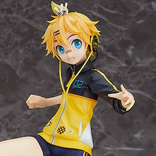 Kagamine Len: Stylish Energy L Ver. 1/7 Scale Figure