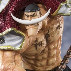 Figuarts Zero One Piece Pirate Captain Edward Newgate