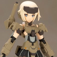 Frame Arms Girl Hand Scale Gourai