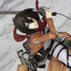 Mikasa Ackerman 1/7th Scale Figure