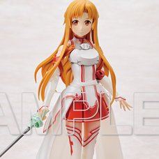 Figure-rise Standard Sword Art Online Asuna: Pearl Color Ver. Dengeki Limited Edition