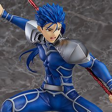Fate/Grand Order Lancer/Cu Chulainn 1/8 Scale Figure