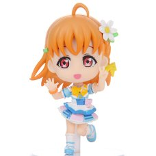 Chibi Kyun Chara Love Live! Sunshine!! Is Your Heart Shining? Vol. 1