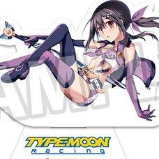 TYPE-MOON Racing Miyu Edelfelt Acrylic Stand