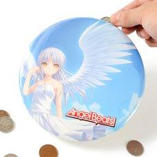 Angel Beats! Large Coin Bank