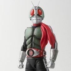 S.H.Figuarts Kamen Rider: Kamen Rider 1