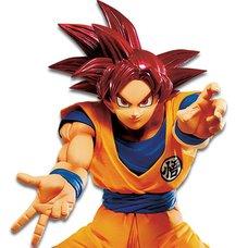 Maximatic Dragon Ball Super Goku Vol. 5