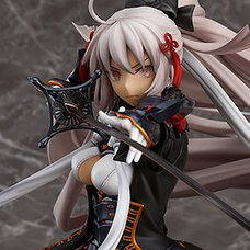 Fate/Grand Order Alter Ego/Okita Souji (Alter)-Absolute Blade: Endless Three Stage- 1/7 Scale Figure