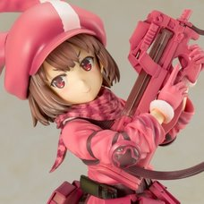 Sword Art Online Alternative: Gun Gale Online Llenn 1/7 Scale Figure