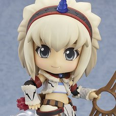Nendoroid Monster Hunter 4 Hunter: Female - Kirin Edition