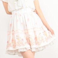 LIZ LISA Ice Cream Skirt