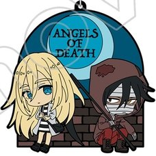 Angels of Death Rubber Strap