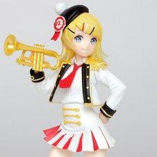 Kagamine Rin: Winter Live Ver. Non-Scale Figure