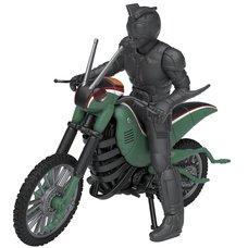 Mecha Collection Kamen Rider Battle Hopper & Shadow Moon